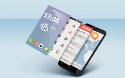 5 Common types of business apps